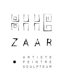 zaar artiste peintre sculpteur